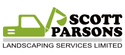 Scott Parsons Landscaping Services Ltd